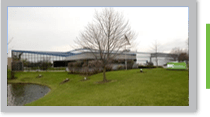 PPC Global Headquarters, PPC Flexible Packaging Headquarters, Flexible Packaging Manufacturer