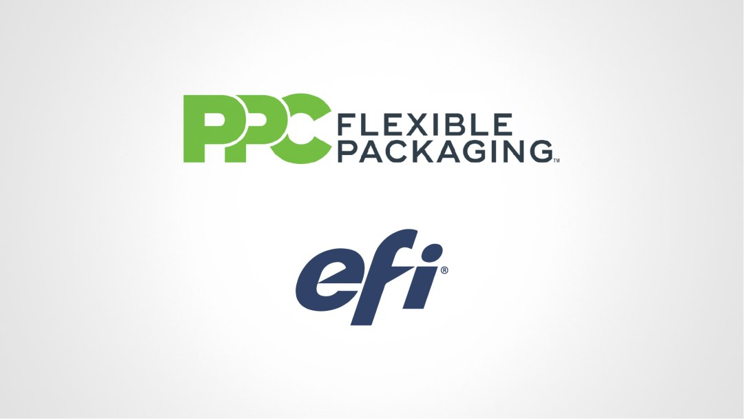 Comprehensive EFI ERP Solution Boosts the Bottom Line at PPC Flexible Packaging
