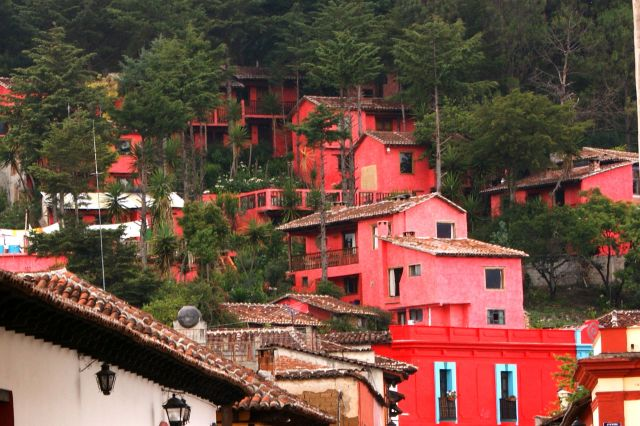 Mexico: Top 9 Most Colorful Towns