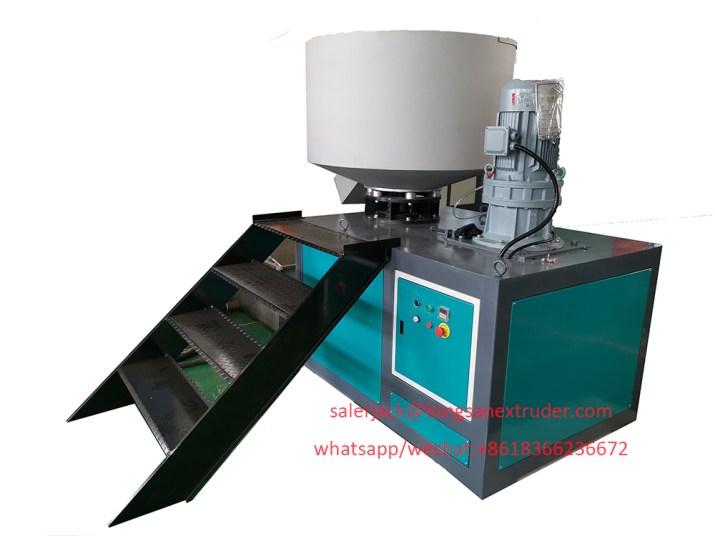 pp mixer