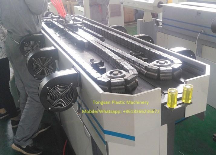 Machine de fabrication de tuyau chicha narguilé
