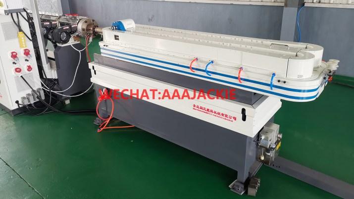Máy sản xuất Ống ruột gà Tốc độ cao