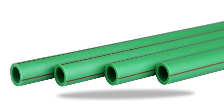 Máy sản xuất Ống nhựa PPR