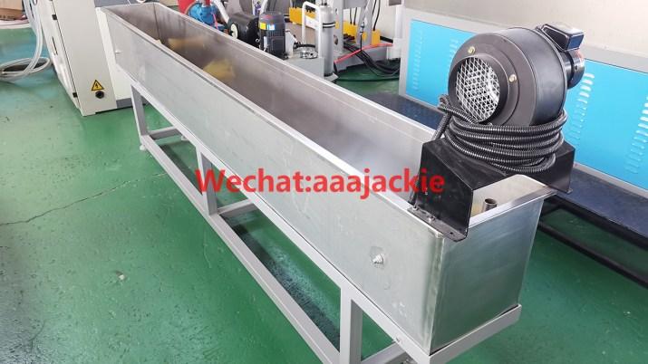 pvc sealing strip making machine