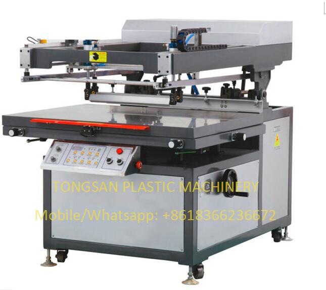 เครื่องการพิมพ์ สำหรับ ฟิวเจอร์บอร์ด พลาสติกลูกฟูก