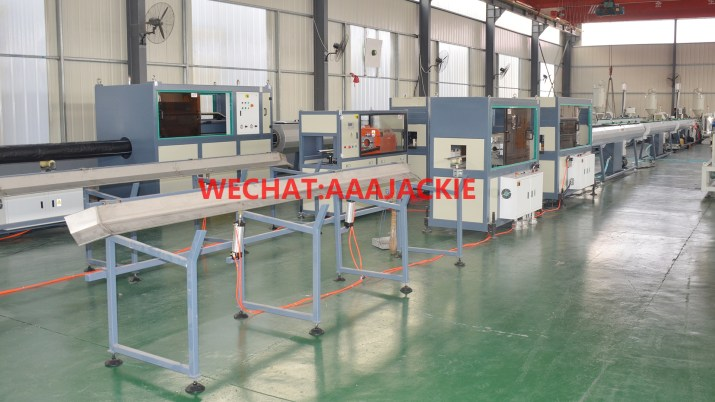PPR Boru Üretim Makinası