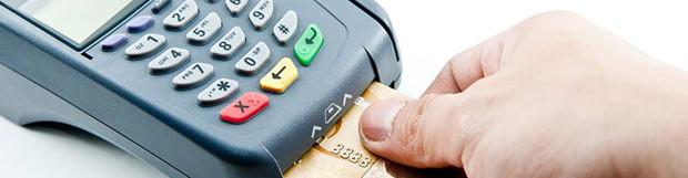 Chip Card Transactions Pass 1 Billion