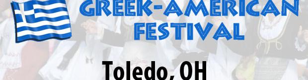 Toledo Greek Festival 2016