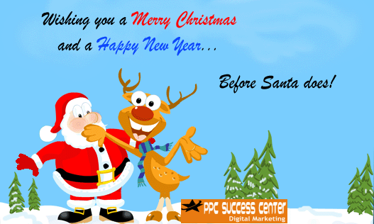 ppc success center christmas