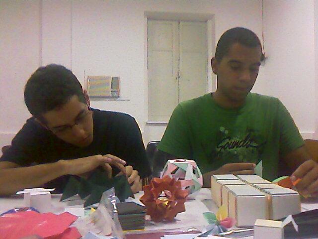 Origami também é design (1/2)