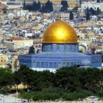 Tanah Suci yang Dijanjikan