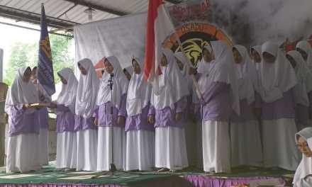 Not Position, but Action (Musyawarah Besar Santriwati PPDU Putri)