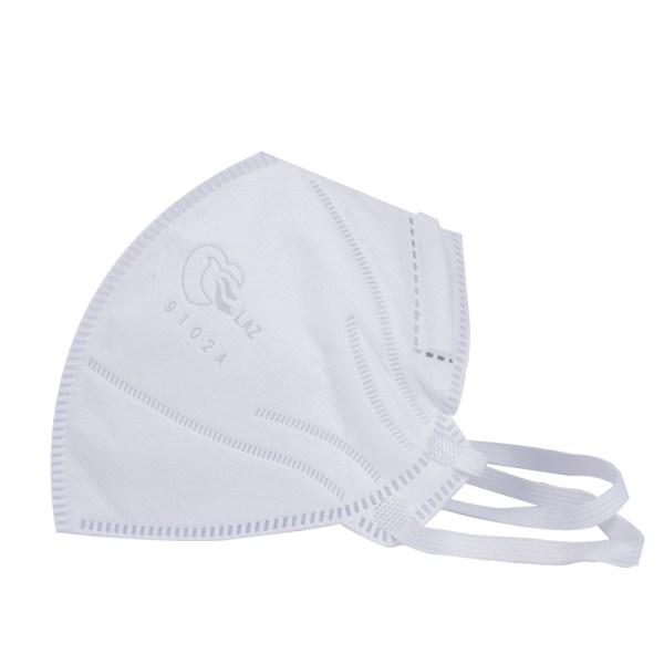 LAIANZHI KLT01 FFP2 Mask Particulate Respirator