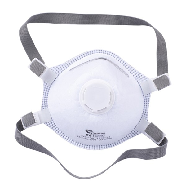 LAIANZHI KP39211 Particulate Respirator FFP3 NR MASK