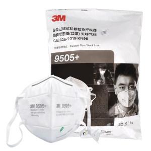 3M9505+ Respirator