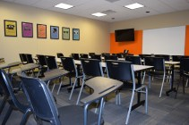 Nashville Training Room for Rent