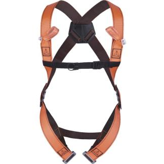 HAR12 Safety Harness with 2 anchorage points