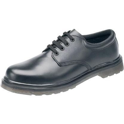 Delta Plus LH151 SB Steel toe cap workwear Derby shoe