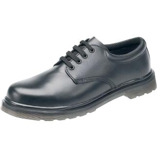 Delta Plus LH151 SB Steel toe cap workwear Derby shoe