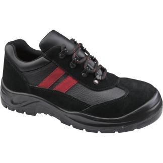 Delta Plus LH507 S1 Compostite toe cap workwear shoes