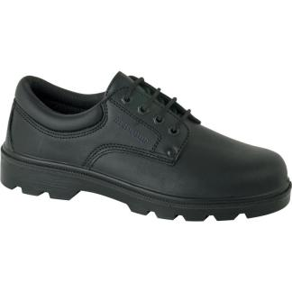 LH625 SM S1P Delta Plus Steel Toe cap workwear shoe