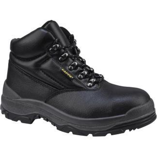 LH811 S3 Delta Plus Work Boots