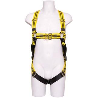 frs-mk2 full body Safety Harness