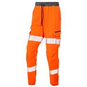 Class 1 Rail Spec EcoViz Jog Trouser