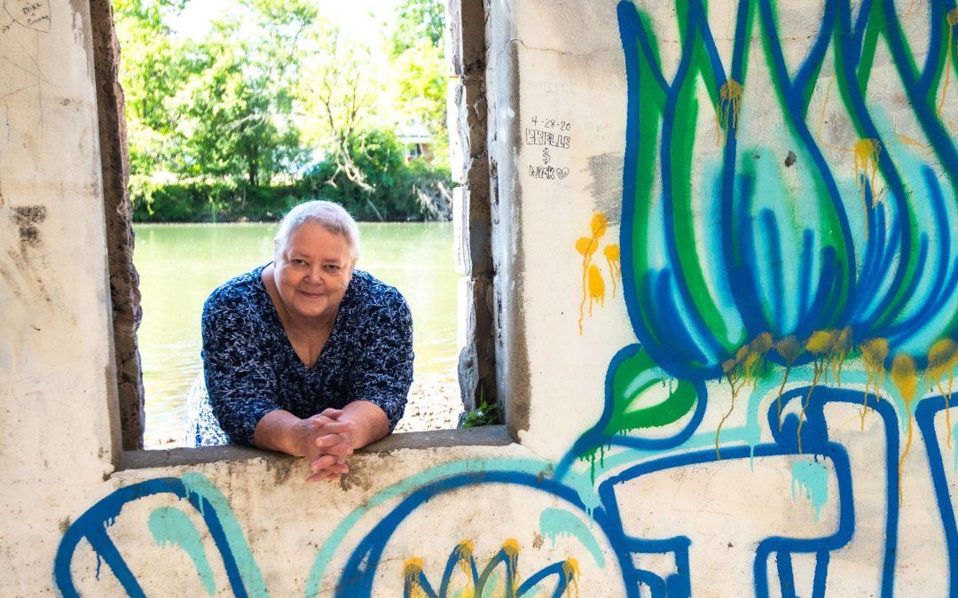 Marge Merrill RIP (A Tribute by Karen Lee Lewis)