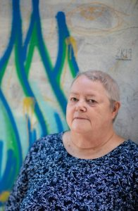 Marge Merill, photo by Karen Lee Lewis