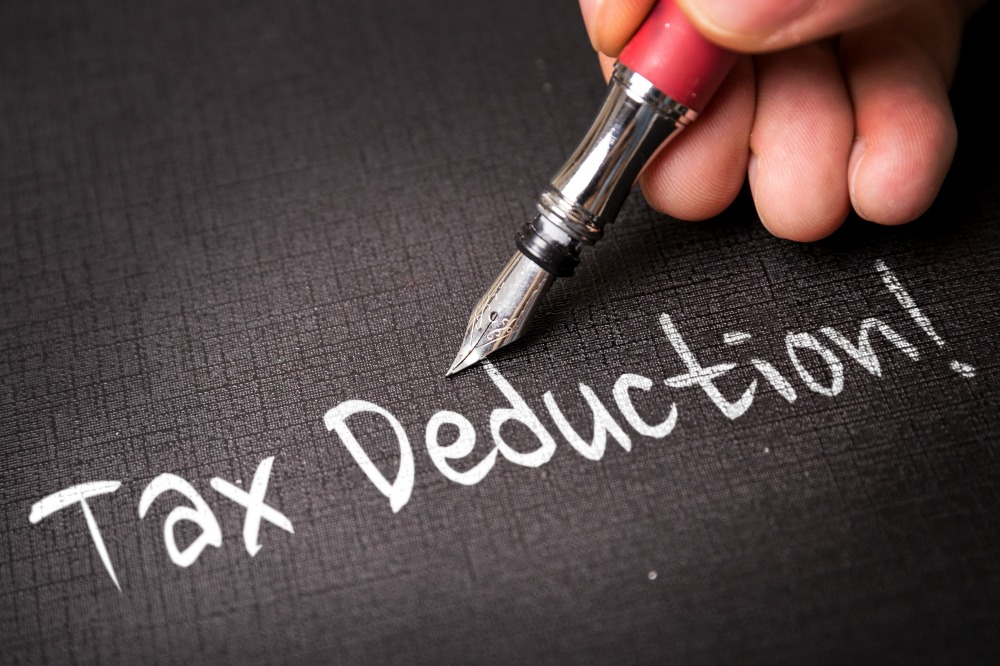Qualified Business Income Deduction