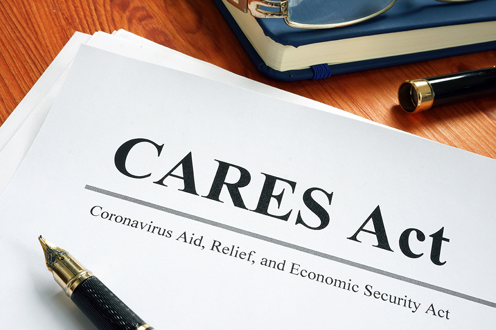 Tax Ramifications of the CARES Act