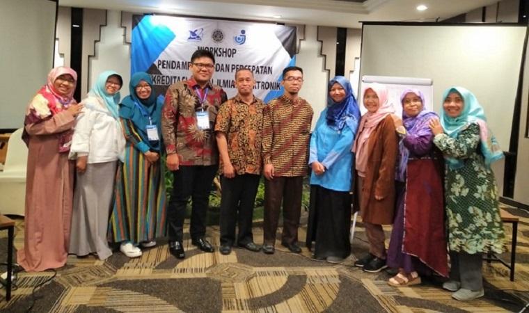 Pengurus PPj PAUD Indonesia 2019-2021