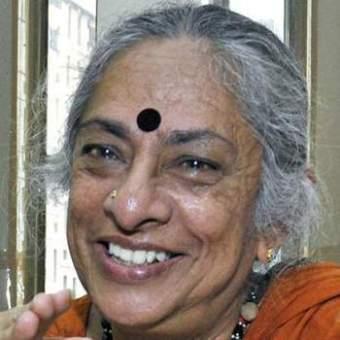 B Jayashree(courtesy Internet)