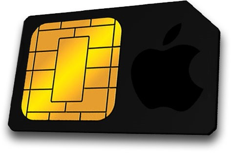 Apple-SIM-Card