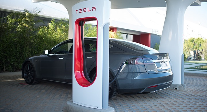 Tesla Model S Model X baterias atualização