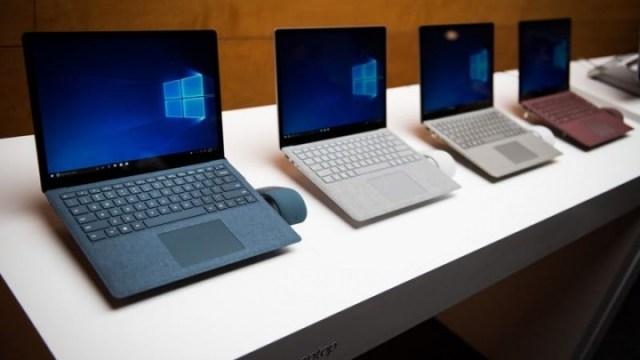 Windows 10 S Google Project Zero Microsoft