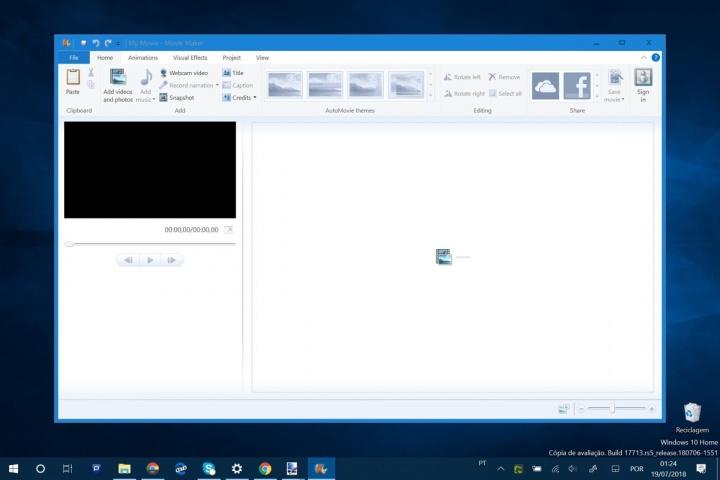 Movie Maker Windows 10 Microsoft Windows Live Essentials