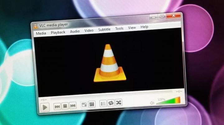 VLC, VideoLan, player, AirPlay, multimédia