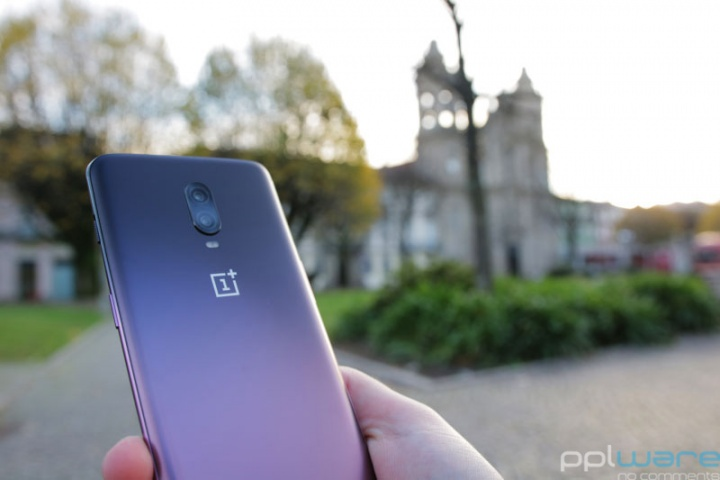OnePlus smartphone Android 5G MWC