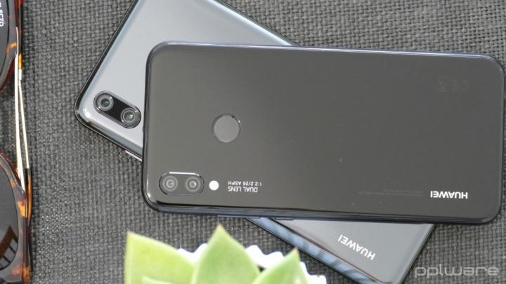 Huawei P30 e P30 Pro: serão estas as primeiras imagens?