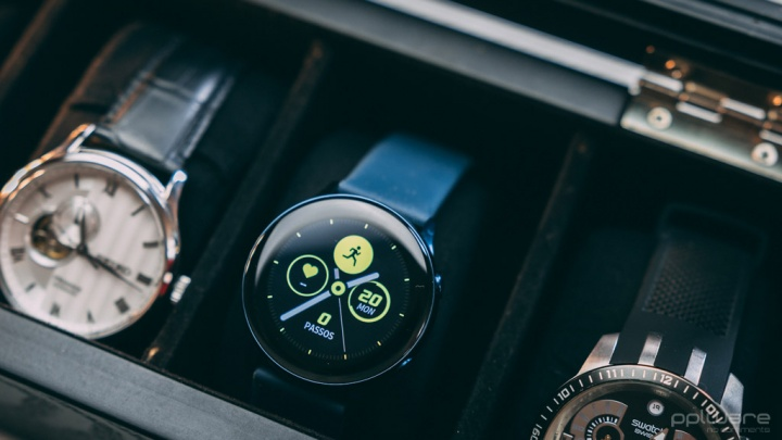 Samsung Galaxy Watch 3, tudo sobre o próximo smartwatch da Samsung