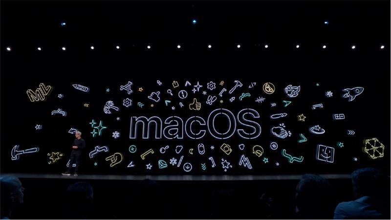 Apple beta públicas iOS 13 iPadOS macOS