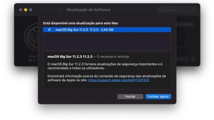 Apple iOS macOS WebKit security