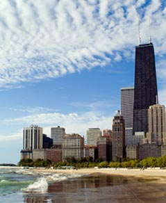 Chicago Apartments, Gold Coast