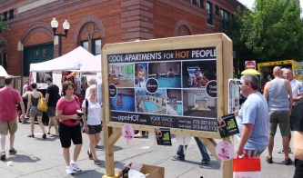 Market Days Street Fair