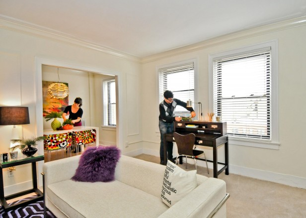 Chicago Apartments, Party Planning Tips