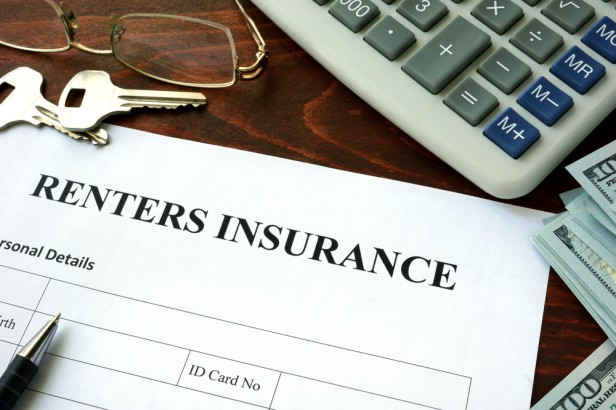 Chicago Apartments, Renter's Insurance