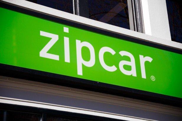 Chicago Apartments, Zipcar