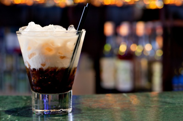 Chicago Apartments, Cold Weather Cocktails, White Russian